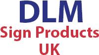 DLM Signs Logo